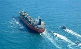 L'Iran autorise le départ de l'équipage d'un pétrolier sud-coréen saisi, sauf son capitaine