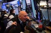 Wall Street clôture en forte hausse, GameStop retombe