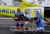 L'Amérique latine dépasse 600.000 morts, l'UE envisage les vaccins russe et chinois