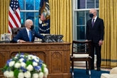 Biden veut effacer