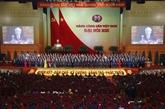 Le Parti communiste du Vietnam fête les 91 ans de sa fondation