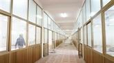 La construction du 3e hôpital de campagne à Hai Duong sera achevée le 6 février