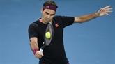 Tennis : Federer de retour en mars à Doha, après 13 mois sans compétition