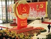 Les Partis laotien et cambodgien félicitent le PCV pour son 91e anniversaire