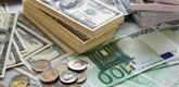 Le dollar en légère hausse face à l'euro