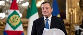 Italie : Mario Draghi, chargé de former un gouvernement, appelle à