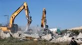 Israël détruit à nouveau un village de bédouins palestiniens en Cisjordanie