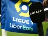 L1 : Canal+ décroche le