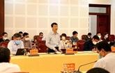 Gia Lai recevra un soutien maximal possible pour contenir le COVID-19