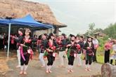 Le Têt de la danse des Dao