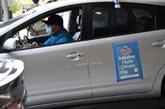 Les chauffeurs Uber qui se rêvent salariés perdent une bataille en Californie