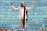 Bezos, dernier magnat en date à vouloir vivre ses passions