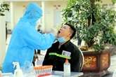 COVID-19 : multiplier les tests de dépistage à Quang Ninh