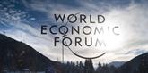 FEM : la réunion de Davos 2021 à Singapour reportée à août