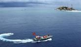 Le Japon et le Royaume-Uni expriment leur inquiétude devant la situation en Mer Orientale