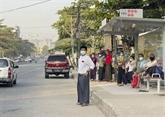 L'ONU surveille avec inquiétude la situation politique et sanitaire du Myanmar
