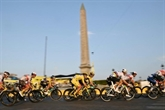 Tour de France : une équipe de plus à titre solidaire