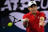 Open d'Australie : le tennis a repris à Melbourne