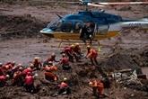 Vale va verser 7 milliards d'USD pour la catastrophe de Brumadinho