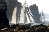 Crise sanitaire : les Fêtes maritimes de Brest reportées à 2024