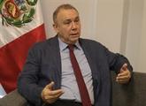 L'ambassadeur du Pérou fait grand cas du rôle international du Vietnam