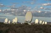 La France candidate au projet de radiotélescope géant OSKA