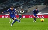 Angleterre : Chelsea gagne à Tottenham et remonte vers le Top 4