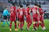 Liverpool interdit d'entrée en Allemagne, la C1 de nouveau confrontée au COVID-19