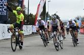 Étoile de Bessèges : le Belge Timothy Dupont l'emporte au sprint à La Calmette