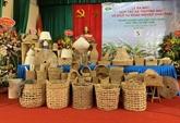 Les fibres de bananier du Vietnam conquièrent le marché mondial