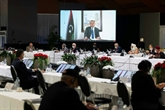 Élection surprise au poste de Premier ministre libyen intérimaire