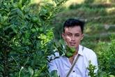 Un jeune H'mông fait fortune sur la terre aride de Mù Cang Chai