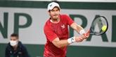Tennis : Murray entame sa saison à 16.000 km de l'Open d'Australie