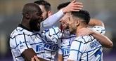 Italie : l'Inter, leader provisoire, met la pression sur l'AC Milan