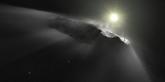 Une sonde extraterrestre a frôlé la Terre, selon un astrophysicien
