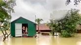 Centre : le PNUD aide à construire des maisons résistantes aux inondations