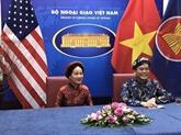 La communauté vietnamienne aux États-Unis célèbre le Têt du Buffle
