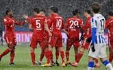 Mondial des clubs : le Bayern entre en piste, les Tigres rêvent d'exploit