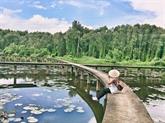 Au Sud, plongée dans le village flottant de Tân Lâp