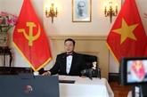 Les Canadiens saluent le leadership du PCV dans les victoires du Vietnam