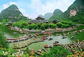 Ninh Binh accélère la transformation numérique