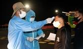 Quatre nouveaux cas détectés à Hô Chi Minh-Ville