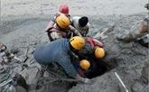 Au moins 14 morts en Inde après la rupture d'un glacier dans l'Himalaya
