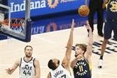 NBA : le Jazz maintient sa haute cadence, les Clippers calent encore