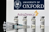L'OMS examine le vaccin d'AstraZeneca, questions sur son efficacité