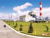 Délivrance du certificat d'investissement au projet de centrale thermique d'Ô Môn II