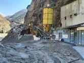 Inde : au moins 18 morts et 200 disparus après la rupture d'un glacier dans l'Himalaya