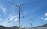 Deux projets de centrales éoliennes autorisés à Dak Lak
