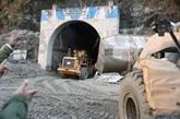 Inde : au moins 26 morts et 170 disparus après la rupture d'un glacier dans l'Himalaya