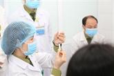 Le Vietnam achève la première phase des essais du vaccin Nano Covax sur humain